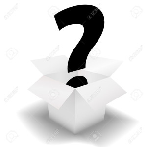 3313965-Mystery-Box-ein-Fragezeichen-Symbol-in-einem-sauberen-wei-en-Karton-ffnen--Lizenzfreie-Bilder